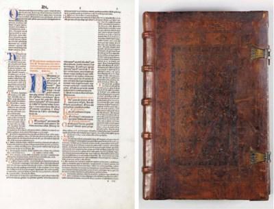 GRATIANUS (d. ca 1160). Decret