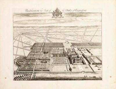 KIP, Joannes (1653-1722). Brit