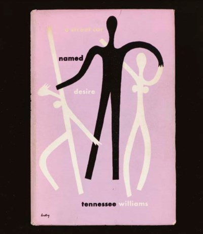 WILLIAMS, Tennessee (1911-1983