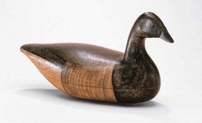 A BRANT