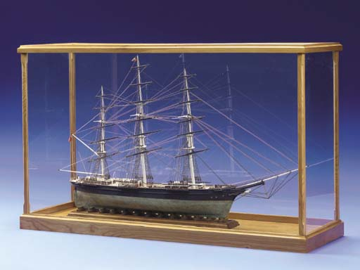 A Fine Scale Model Of The Extr