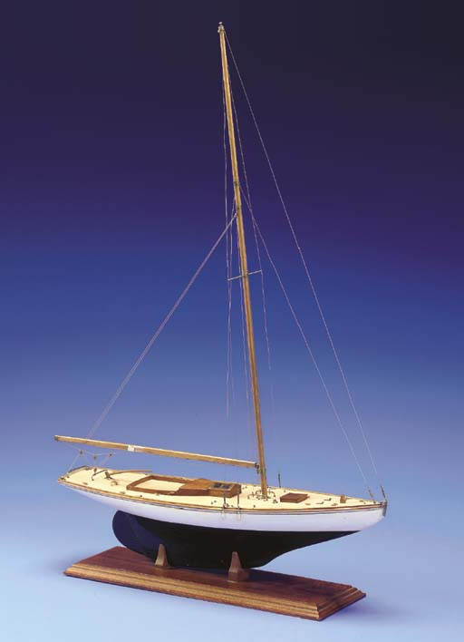 A Very Fine Model Of The Solen