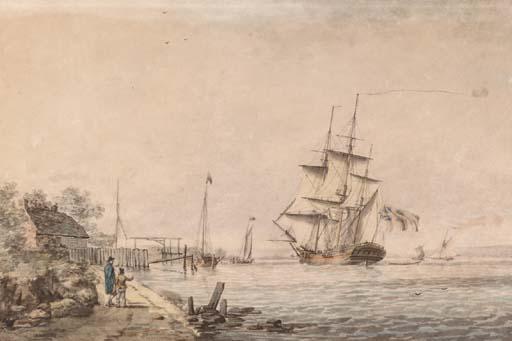 William Anderson (British, 175