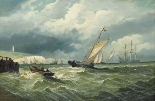 William Clarkson Stanfield, R.