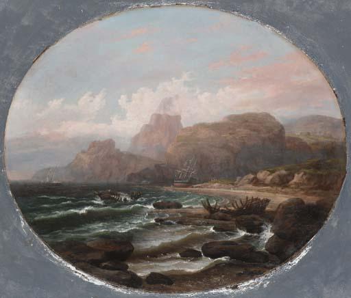 Thomas Birch (American, 1779-1