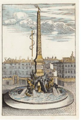 GEORG ANDREA BOCKLER (1617-168