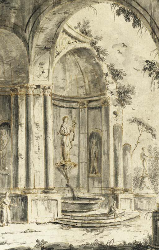 Italian School, 17th Century