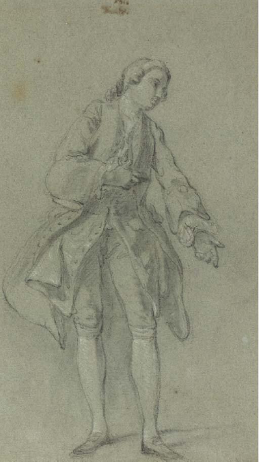 Hubert-François Bourguignon d'