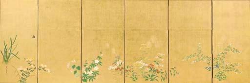 Kano Yasunobu (19th century)