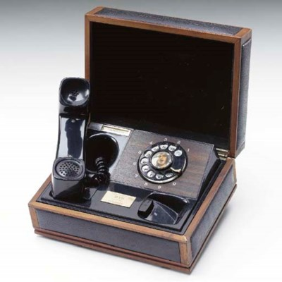 ELVIS PRESLEY GIFTED TELEPHONE