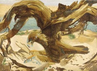 JEHANGIR SABAVALA (B. 1922)
