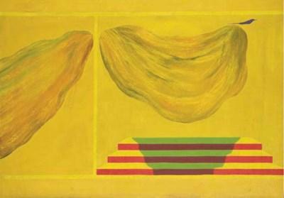 JAGDISH SWAMINATHAN (1928 - 19