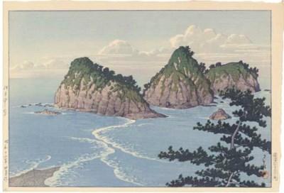 Kawase Hasui (1883-1950)