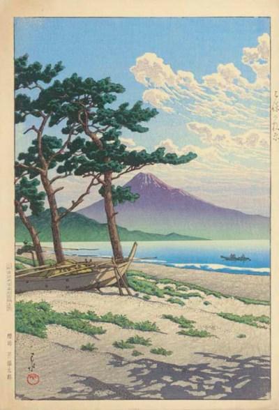 Kawase Haui (1883-1957)
