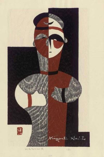 Saito Kiyoshi (1907-1997))