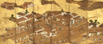 Hishikawa school (early 18th c