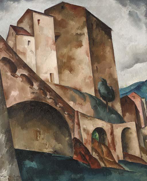 Jean de Botton (1898-1978)