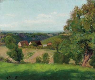 G. Bricard (20th Century)
