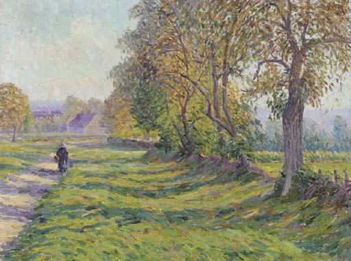 Albert Joseph (1868-1952)