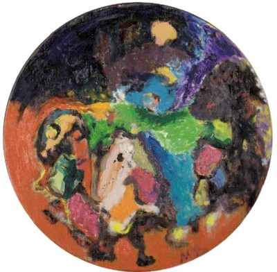 Mogens Balle (1921-1988)