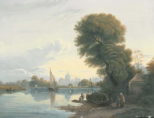 John Varley (Hackney 1778-1842
