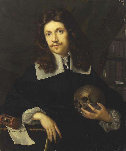 Julien Franciscus de Geest (d.