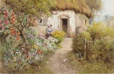 Joshua Fisher (British, 1859-1
