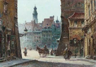 Wladislaw T. Chmielinski (Poli