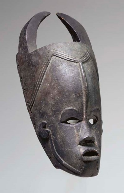 A BETE OR GURO MASK
