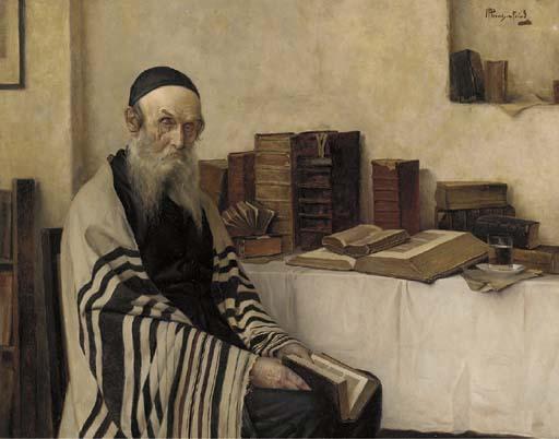 Aloysuis Heinrik Priechenfried (Austrian, 1867-1953)