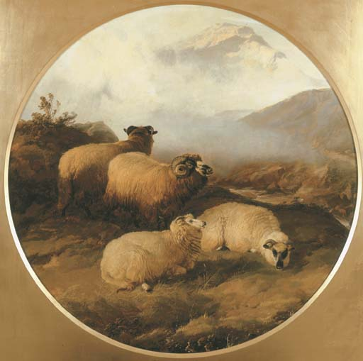 Thomas Sidney Cooper, R.A. (British, 1803-1902)
