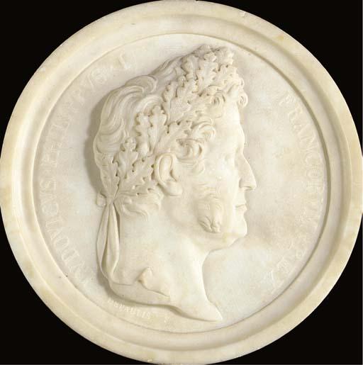 ALEXIS-JOSEPH DEPAULIS (FRENCH