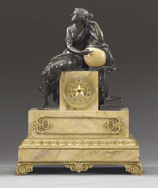 A Louis-Philippe ormolu-mounte
