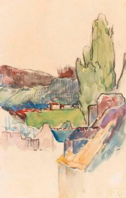 Paul Gauguin (1881-1961)