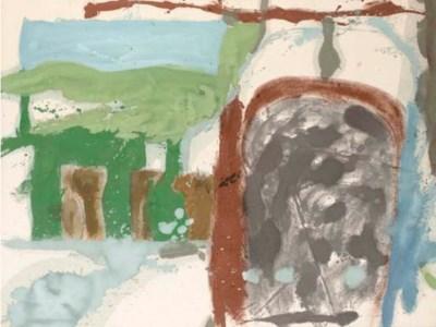 Helen Frankenthaler (b. 1928)
