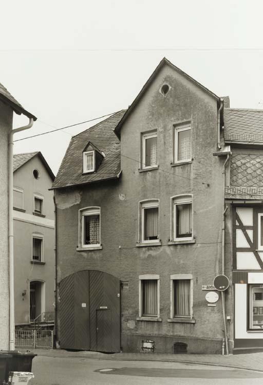 Bernd and Hilla Becher (b. 193