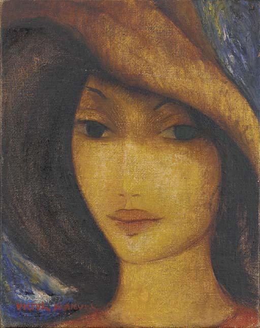 Víctor Manuel (Cuban 1897-1969