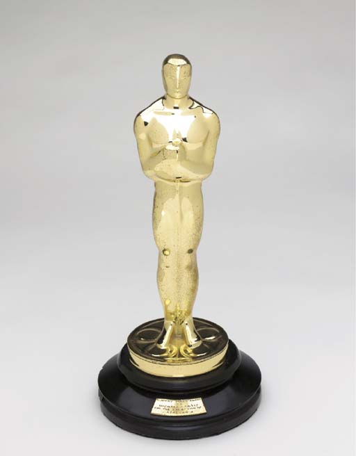MICHAEL CURTIZ ACADEMY AWARD F