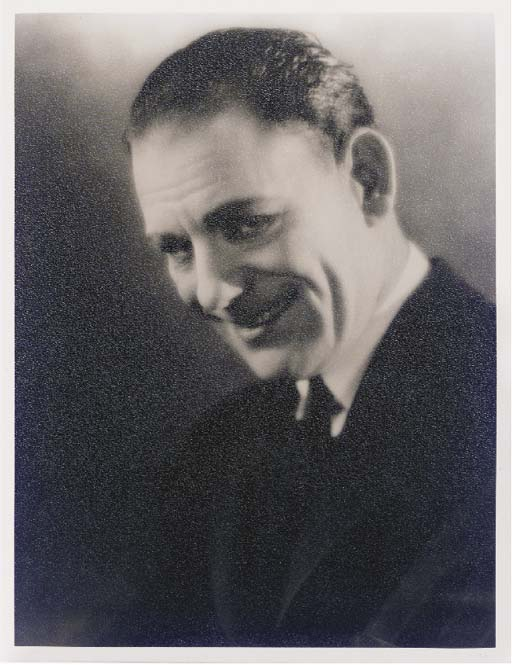 LON CHANEY PHOTOGRAPH BY CLARE