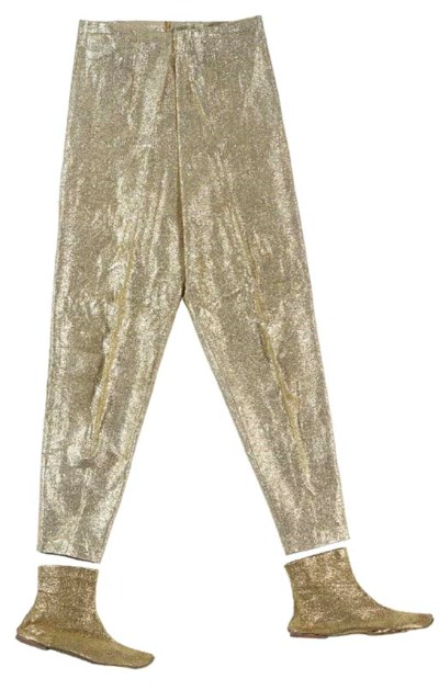 PATSY CLINE BOOTS AND PANTS