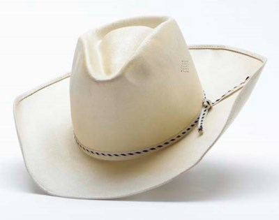 PATSY CLINE COWBOY HAT