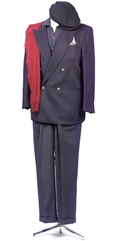 AL PACINO COSTUME FROM