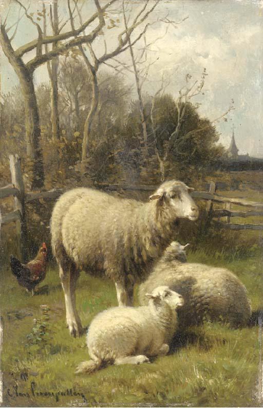 Cornelius van Leemputten (Belg