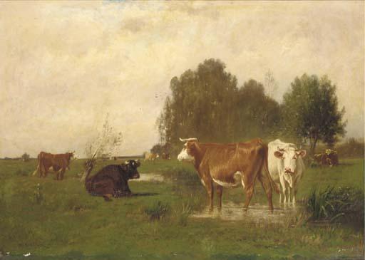 Ogden Wood (1851-1912)