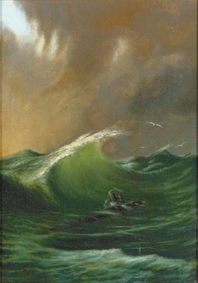 William P. Noble (19th Century