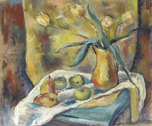 Hazel Finck (1894-1977)