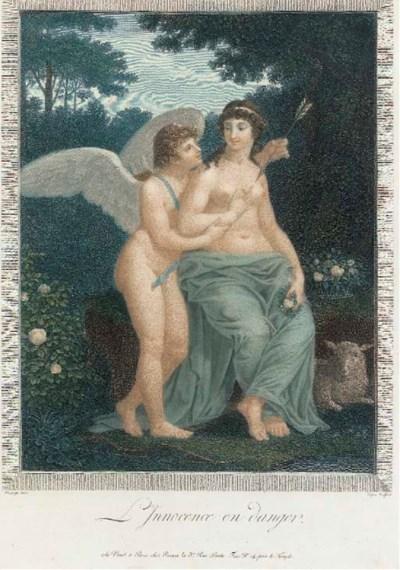 JACQUES-LOUIS COPIA (1764-1799