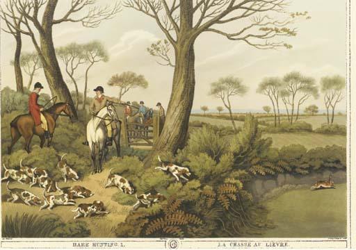 AFTER SAMUEL HOWITT (1760-1822