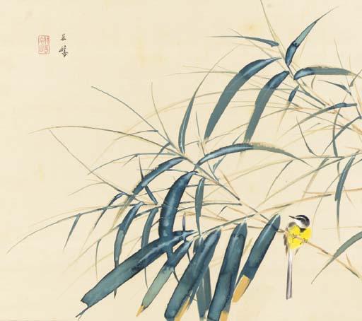 Nishiyama Suisho (1879-1958)