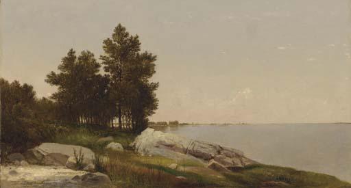 John Frederick Kensett (1816-1